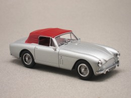 Aston MkIII Cabriolet grise (Oxford) 1/43e