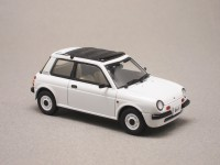 Nissan Be-1 Canvas Top (Kyosho) 1:43