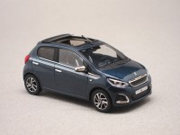 Peugeot 108 Collection 2017 (Norev) 1/43e