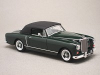 Bentley S1 Drophead Coupe Graber 1956 (GLM) 1/43e