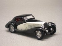 Alfa Romeo 6C 1750 GS Figoni coupé 1933 (Matrix) 1/43e