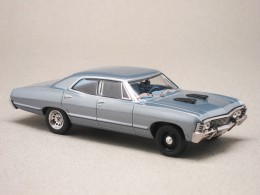 "Chevrolet Impala SS ""A-Team"" (Greenlight) 1/43e"