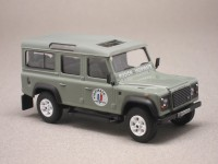 Land Rover Defender Vigipirate (Oliex) 1/43e