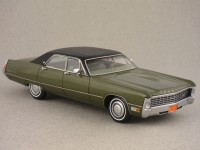 Chrysler Imperial LeBaron sedan 1970 par Neo