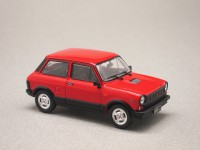 Autobianchi A112 Abarth (Whitebox) 1/43e