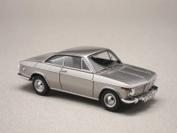 BMW 1602 coupé Baur 1967 (Matrix) 1/43e