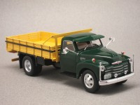 Chevrolet 6400 (Whitebox) 1/43e