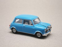 "Mini Cooper S ""Italian Job"" (Greenlight) 1/43e"