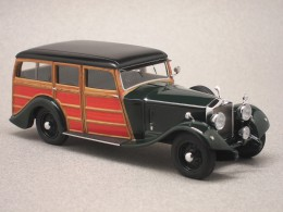 Rolls Phantom II Shooting brake (Matrix) 1/43e