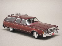 Chrysler Town & Country 1976 (NEO) 1/43e