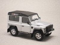 Land Rover Defender 90 2014 (Almost Real) 1/43e