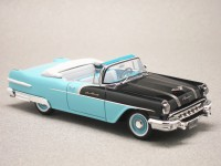 Pontiac Star Chief Convertible 1956 (NEO) 1/43e