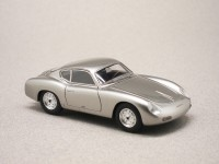 Porsche 356 Zagato Carrera coupe (Matrix) 1:43