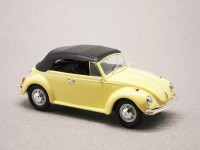 VW Beetle Cabriolet (Lucky Die Cast) 1:43