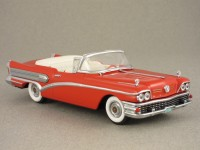 Buick Special Convertible 1958 (Vitesse)