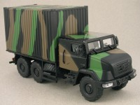 Renault Trucks Defense Sherpa Medium (Norev)