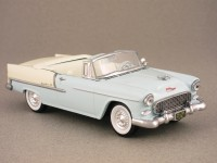 Chevy Bel Air Convertible 1955 (Vitesse) 1/43e