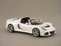 Lotus Exige S Roadster (LookSmart) 1/43e