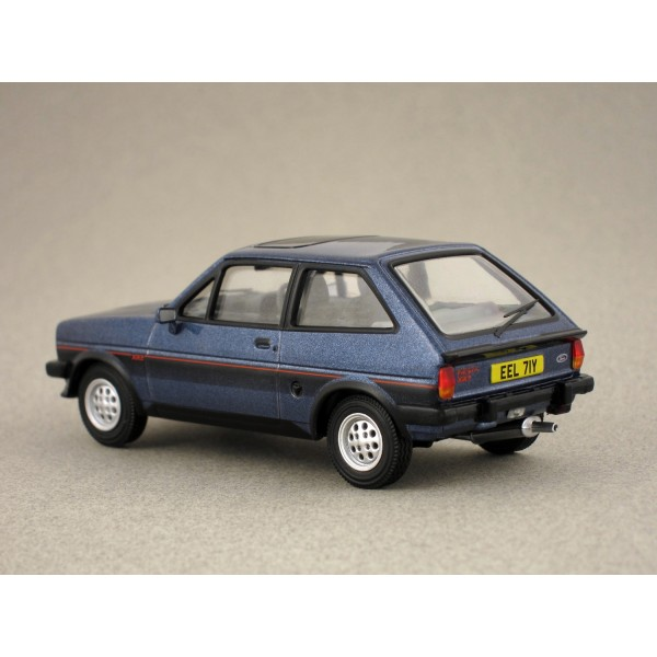 1977 Ford Fiesta XR2 Related Infomation,specifications