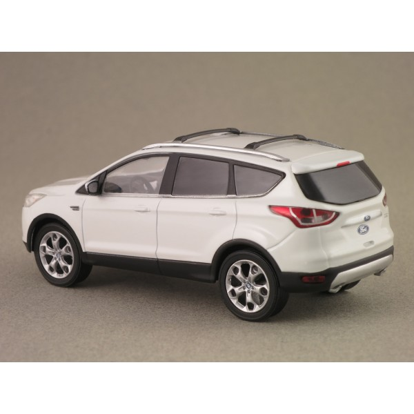 ford kuga blanc ford kuga 2 0 tdci 150ch fap titanium occasion lyon s r zin rh ne ora7 adoptez. Black Bedroom Furniture Sets. Home Design Ideas