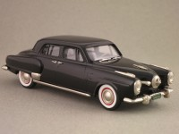 Studebaker Land Cruiser 1950 (Brooklin) 1/43e
