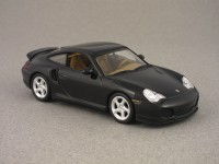 Porsche 911 Turbo 996 par Minichamps
