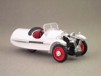 Morgan MX-4 Supersports (Brumm) 1/43e