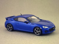 Subaru BRZ (J-Collection) 1/43e