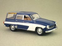 Wartburg 311 Camping (IST Models) 1/43e