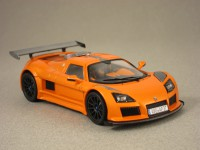 Gumpert Apollo S (IXO) 1/43e