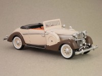 Maybach SW37 cabriolet (Signature) 1/43e