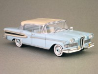 Edsel Citation sedan hardtop (Spark) 1/43e