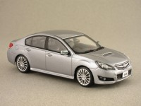 Subaru Legacy B4 2009 (J-Collection) 1/43e
