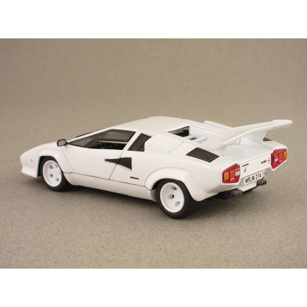 lamborghini countach lp400s whitebox 1 43e minicarweb