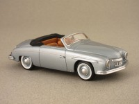 Rometsch Beeskow Cabriolet (NEO) 1/43e