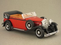 Maybach Zeppelin DS8 (Whitebox) 1/43e