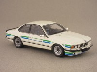 Alpina B7 Turbo Coupé (Spark) 1/43e