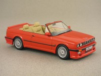 Alpina C2 2.5 Convertible (Vanguards) 1/43e