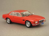 De Tomaso Longchamp rouge (Matrix) 1/43e