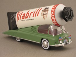 Renault TdF Vitabrill (Provence Moulage) 1/43e