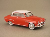 Simca Aronde Grand Large (Whitebox) 1/43e