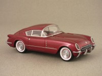 Chevrolet Corvette Corvair (Matrix) 1/43e