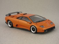 Lamborghini Diablo GT orange LookSmart