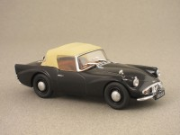Daimler SP 250 Police (Oxford) 1/43e