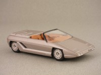 Lamborghini Bertone Athon (Whitebox) 1/43e