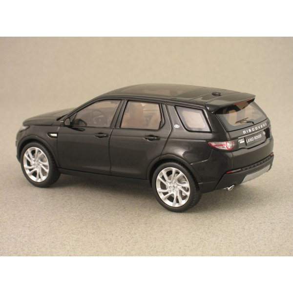 Land Rover Discovery Sport Premium X 143