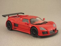 Gumpert Apollo S (Solido) 1/43e