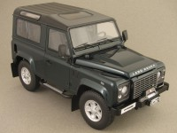 Land Rover Defender 90 Station Wagon (Kyosho) 1/18e